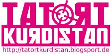 Kampagne TATORT Kurdistan